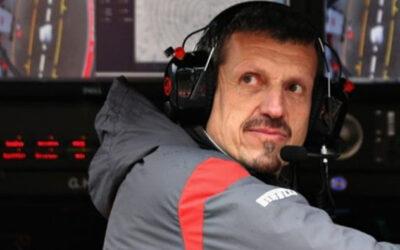 A Haas csapatfőnöke kibukott versenyzőire!