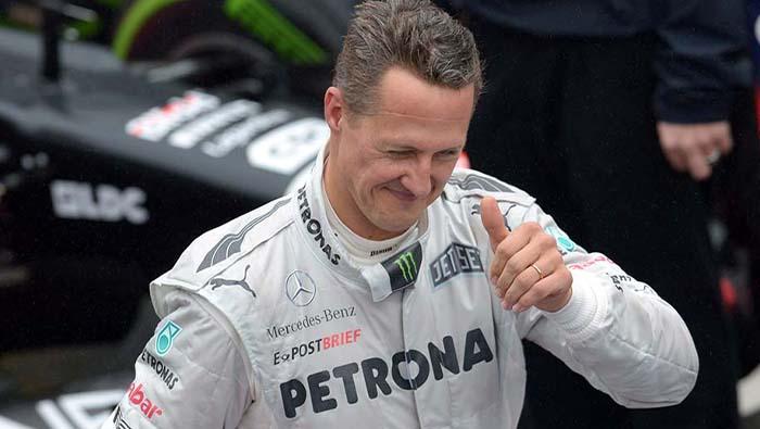 Massa nem beszélhet Schumacher állapotáról!