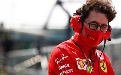 Binotto a Schumacher korszak tanulságait szeretné felhasználni az újjáépítéshez!