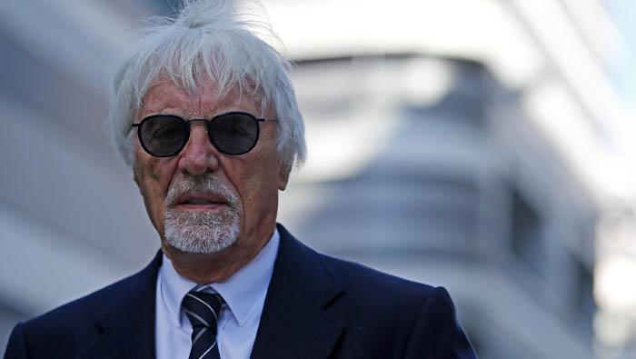 Ecclestone: Nem az F1 változott meg, hanem a világ