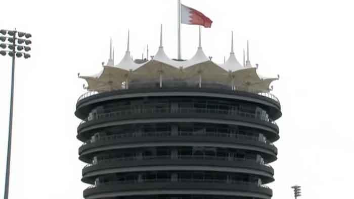 A Bahrein Nagydíjon már lesznek nézők