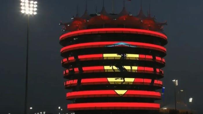Bahrein: Jó döntés volt, hogy a téli teszteket és a nyitó versenyt is itt rendeztük