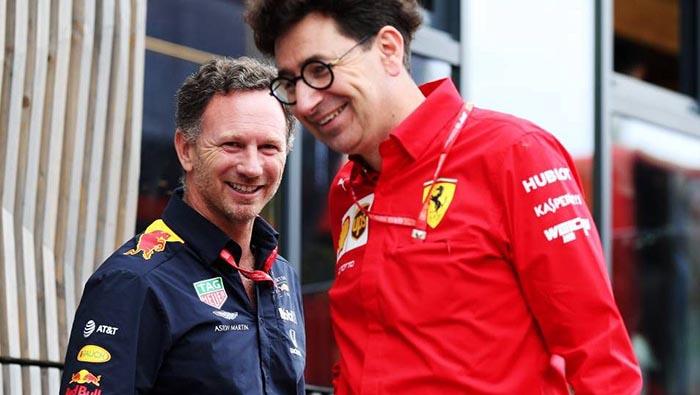 A Ferrari nem tartja magát esélyesnek a Hungaroringen