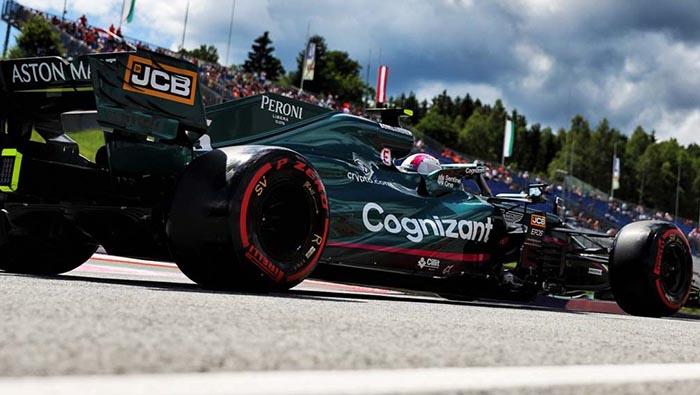 Vettel: Amúgy sem jutottunk volna tovább
