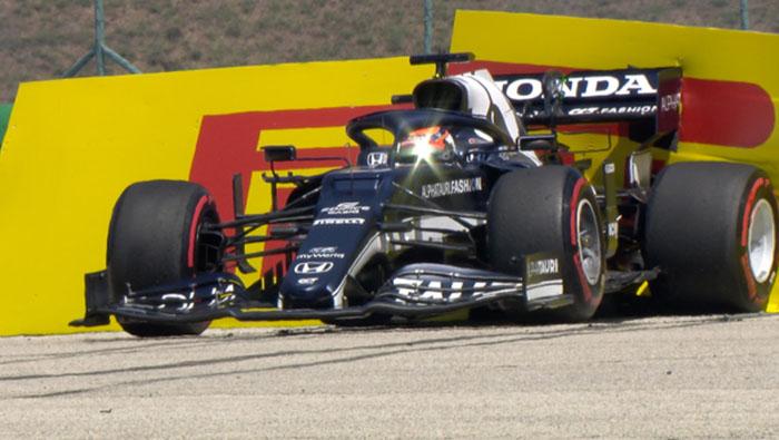 Coulthard szerint Tsunoda-nak menni kellene