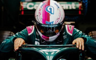 Aston Martin szeretné megtartani Vettel-t