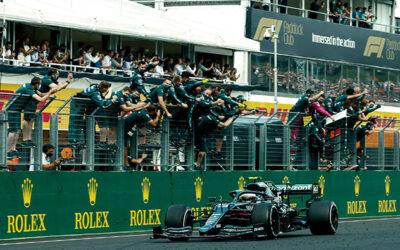 Vettel aggódik az F1 jövője miatt