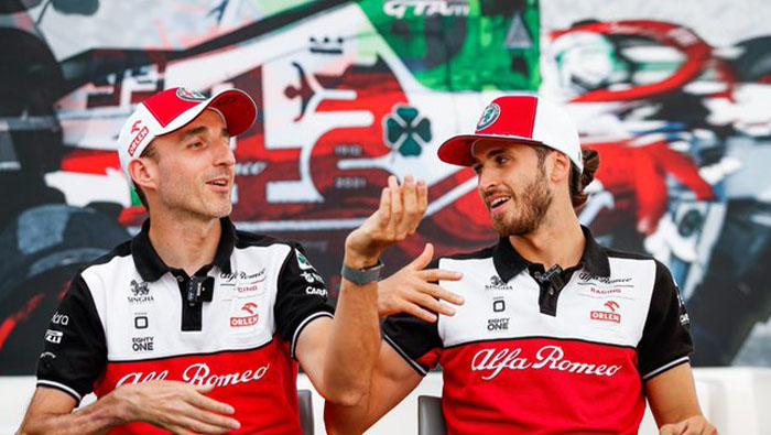 Kubica: Megtanultam az életemből, hogy minden megtörténhet