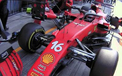 Tovább kési a Ferrari erőforrása